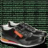 Sneakers Neal 1 Tech Tex Black