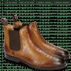 Ankle boots Susan 10 Venice Crock Tan Loop Peru