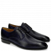 Derby shoes Alex 1 Venice Haina Venice Navy