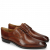 Derby shoes Martin 1 Venice Guana Tan