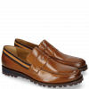 Loafers Pit 4 Wood Strap