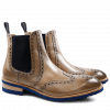 Ankle boots Walter 9 Classic SmogElastic Navy Crip Blue
