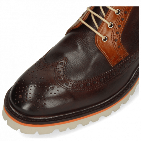 Ankle boots Matthew 9 Imola Chestnut