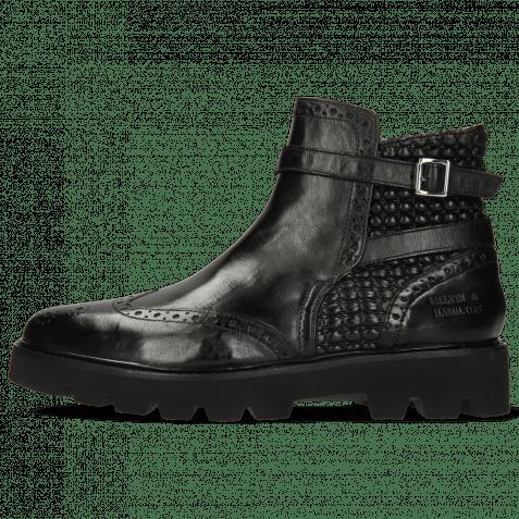 Ankle boots Selina 25 Imola Black