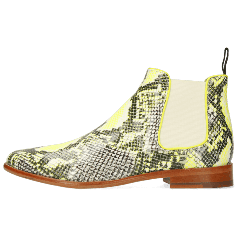 Ankle boots Selina 48 Snake King Multi Sol