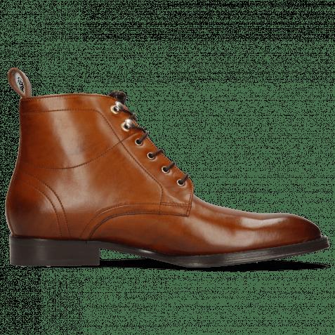 Ankle boots Kane 24 Wood Ski Hook