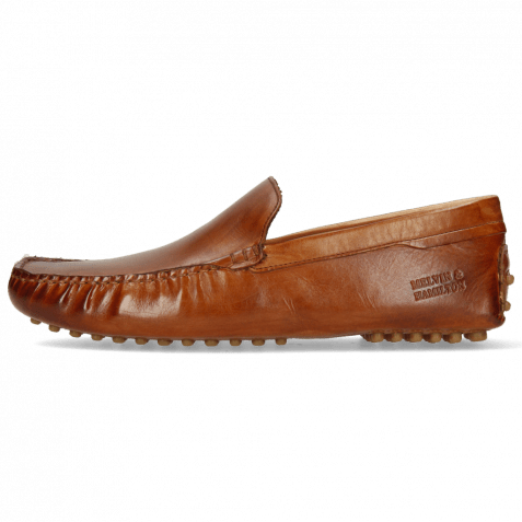 Loafers Nelson 1 Vegas Tan