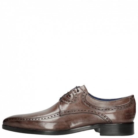 Derby shoes Lewis 28 Crust Stone LS