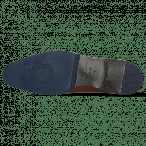 Derby shoes Elyas 4 Imola Wood