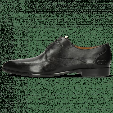 Derby shoes Elyas 4 Imola Black