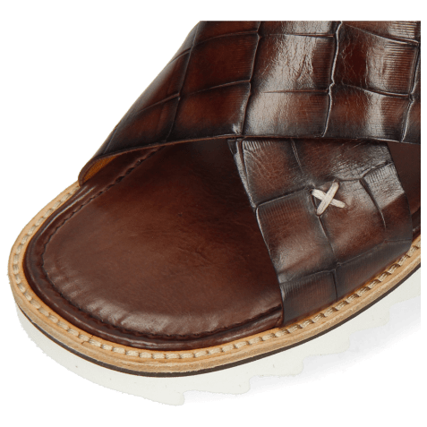 Sandals Sam 32 Turtle Mogano