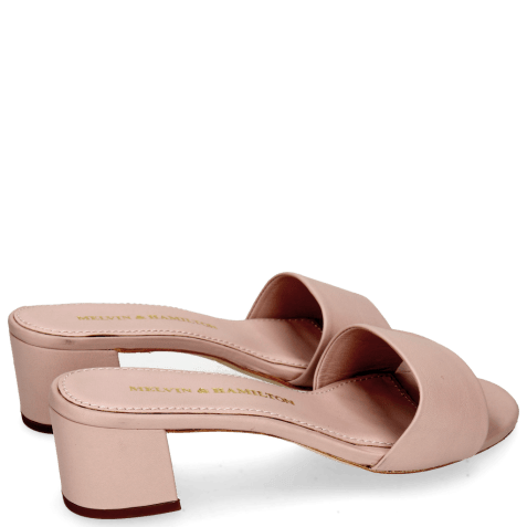 Mules Alice 1 Sheep Rose
