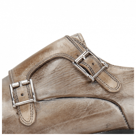 Monks Lance 1 Crust Rope HRS