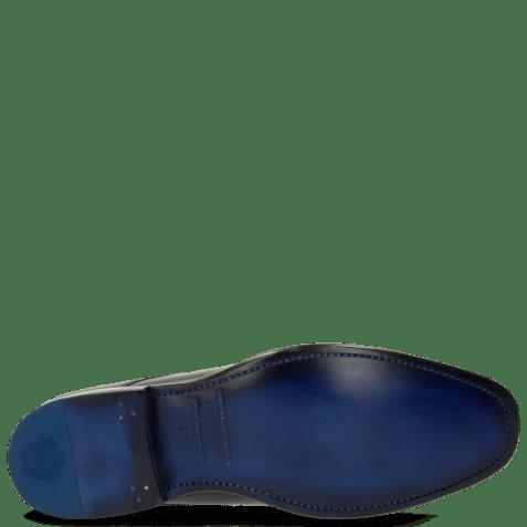 Derby shoes Tyler 2 Black