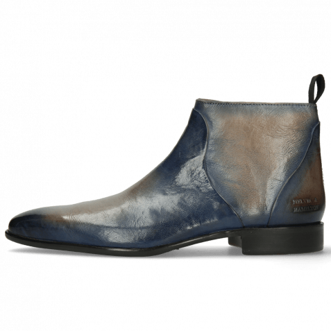 Ankle boots Lance 51 Pisa Digital Shade Wind
