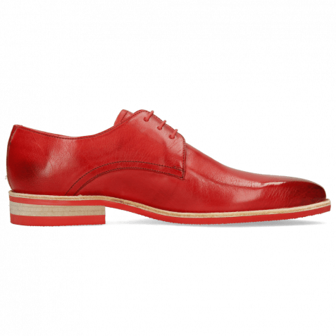 Derby shoes Lance 24 Imola Ruby