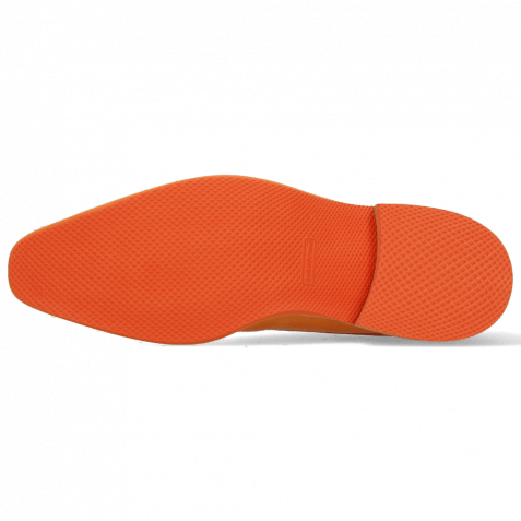 Derby shoes Lance 24 Imola Arancio