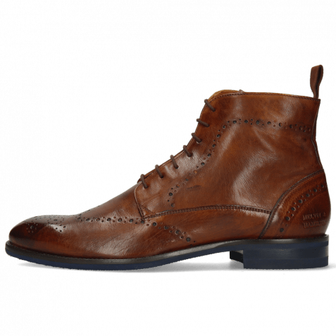 Ankle boots Bobby 9 Imola Wood Lining