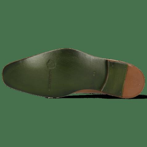 Derby shoes Albert 1 Venice Sand Shade Purple Tentactle