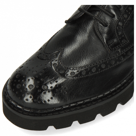 Derby shoes Jade 2 Monza Black