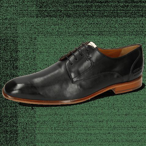 Derby shoes Elyas 4 Imola Black Patch
