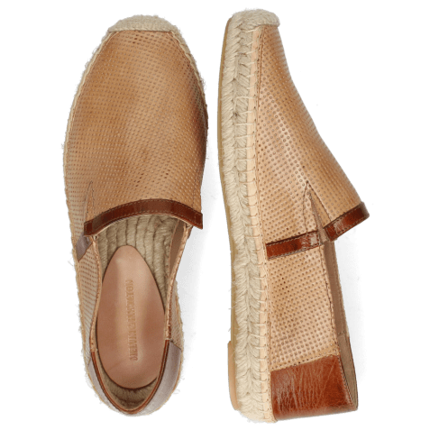 Espadrilles Bree 3 Imola Perfo Toledo Make Up