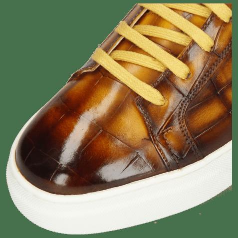 Sneakers Harvey 21 Vegas Turtle Yellow