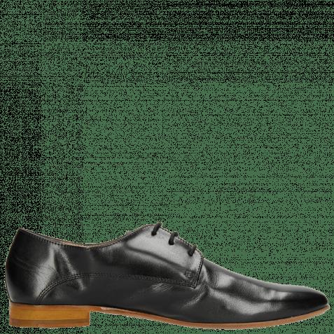 Derby shoes Claire 4 Salerno Black