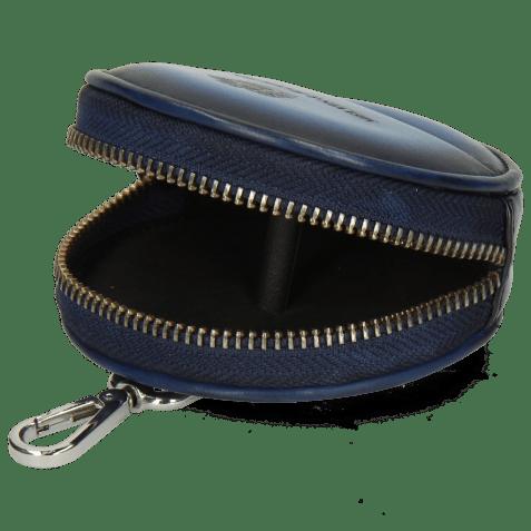 Purse Penny Vegas Mid Blue Shade Navy