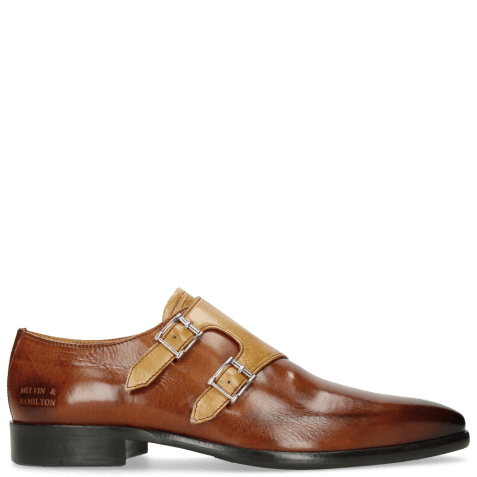 Monks Lance 48 Wood Cashmere