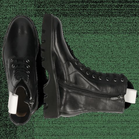 Boots Sally 145 Imola Black