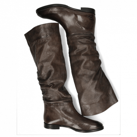 Boots Lexi 1 Palermo Deep Steel