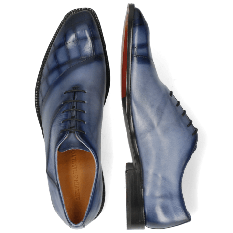 Oxford shoes Gaston 4 Vegas Turtle Satellite