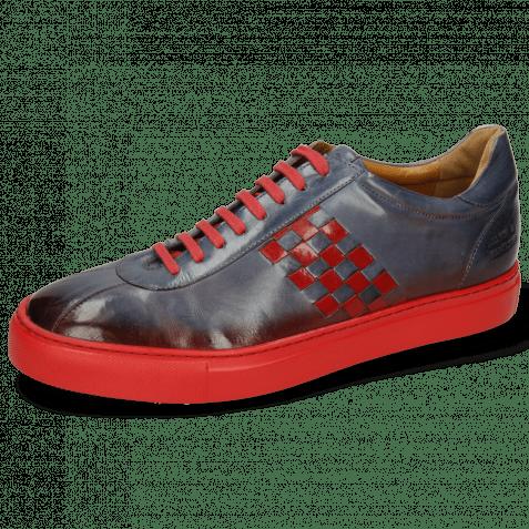 Sneakers Harvey 7  Sky Blue Ruby
