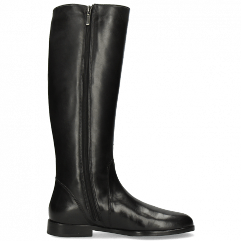 Boots Susan 7 Black Crown Lining
