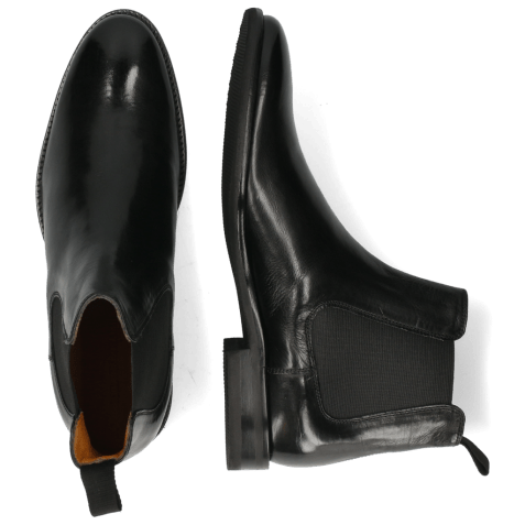 Ankle boots Clint 7 Imola Black
