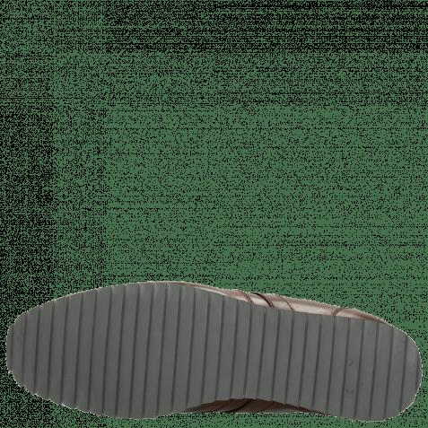 Sneakers Niven 3 Crust Dark Brown RS