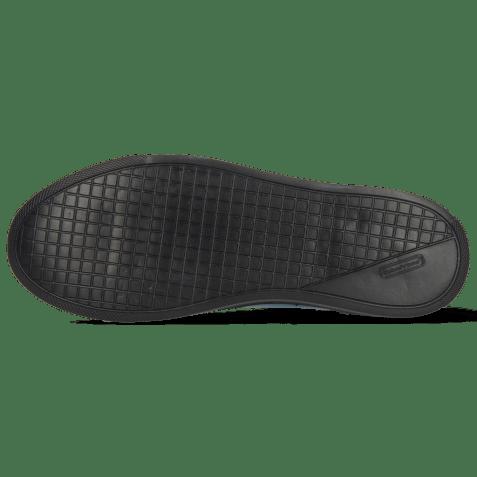Sneakers Harvey 9 Turtle Ruby Wood Mid Blue Vegas White