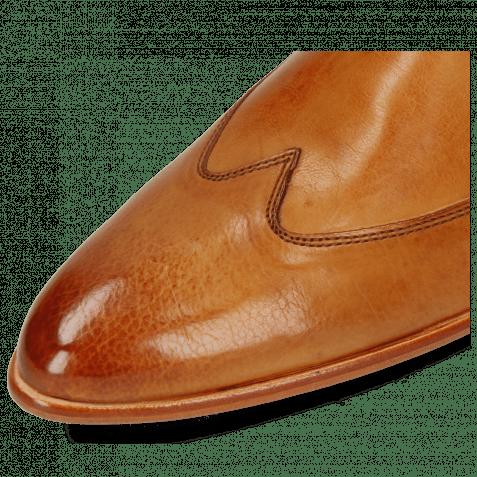 Derby shoes Toni 2 Imola Tan Lining