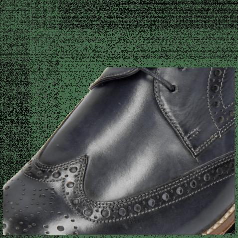 Derby shoes Kane 5 Dark Navy
