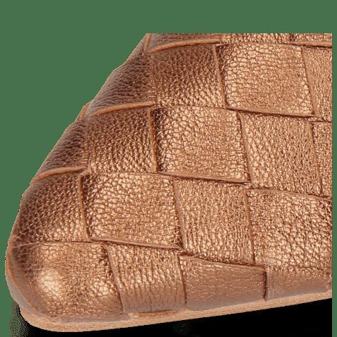 Mules Alexa 12 Cherso Copper