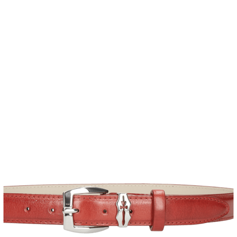 Belts Linda 1 Ruby Sword Buckle