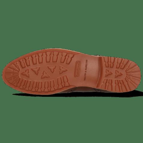 Ankle boots Selina 6 Wood Elastic Purple Lining