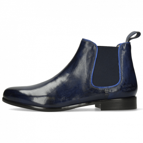 Ankle boots Selina 48 Imola Navy Nappa