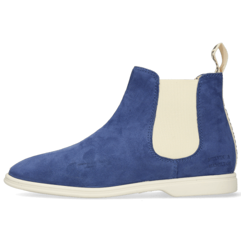 Ankle boots Adley 2 Oily Suede Chine Loop
