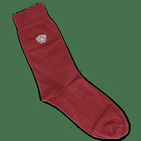 Socks Charlie 2 Crew Socks Ruby