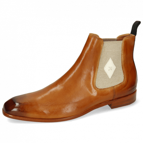 Ankle boots Elyas 5 Imola Tan Patch