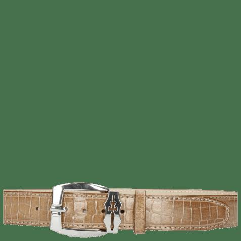 Belts Larry 1 Crock Oxygen Sword Buckle
