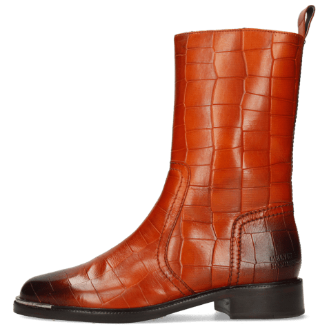 Boots Elena 4 Vegas Turtle Orange