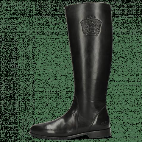 Boots Susan 7 Black Crown Lining